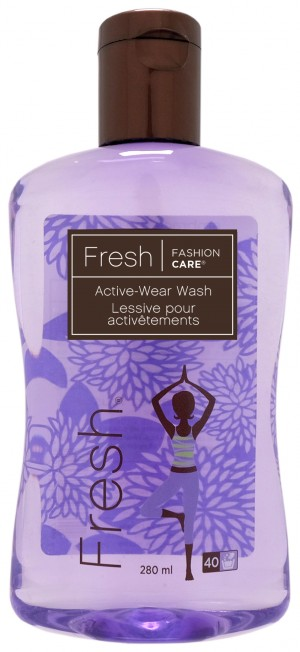 FRESH: Active-Wear Wash 280ml (40 washes)