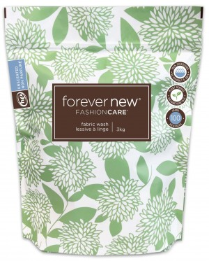Forever New *Unscented* Powder 3kg Pouch (100 loads)